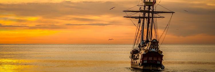 Entangled Sailing