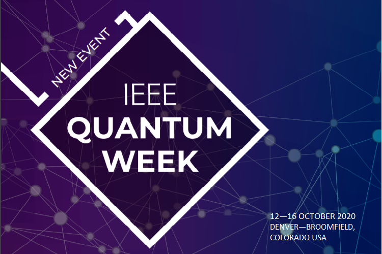 UCLM and aQuantum organize a Workshop at IEEE Quantum Week