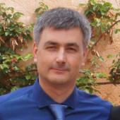 Vladimir Algara García