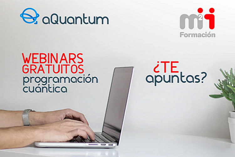 aQuantum QANSWER 2020 Webinars Continues