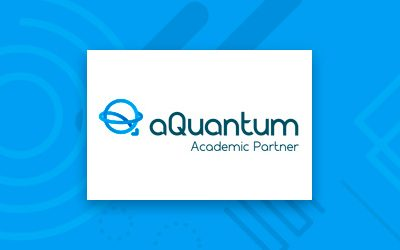 The University of Extremadura becomes an Academic Partner of aQuantum