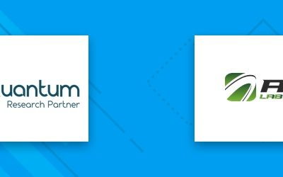 AQCLab becomes a Research Partner of aQuantum