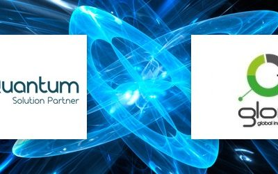 Gloin becomes a Solution Partner of aQuantum