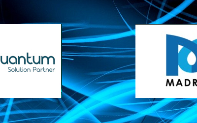 Madrija Consultoría becomes a Solution Partner of aQuantum