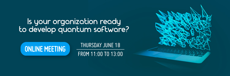 Is your organization ready to develop quantum software? We show you the way