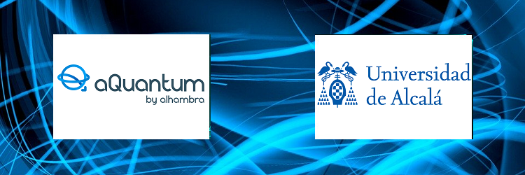 University of Alcalá and aQuantum by alhambra sign a General Action Protocol