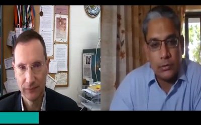 aQuantum Scientific Leader interviewed by Sourajit Aiyer from Fair AI