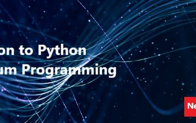 aQuantum new course: Introduction to Python for Quantum Programming