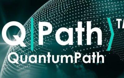 Great media reception for the launch of QPath, the new platform for quantum development of aQuantum!