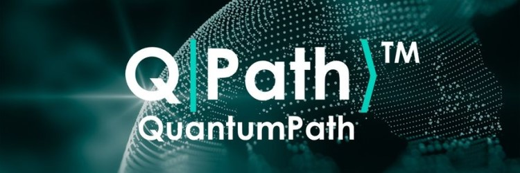Great media reception for the launch of QPath, the new platform for quantum development of aQuantum!