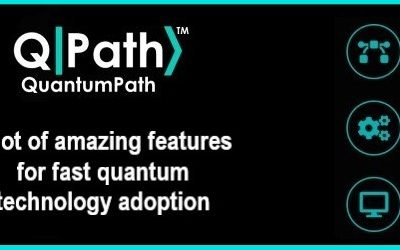 QPath, a (very) useful platform for the emerging quantum software business