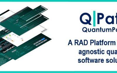 QPath, an accelerator of commercial quantum software development