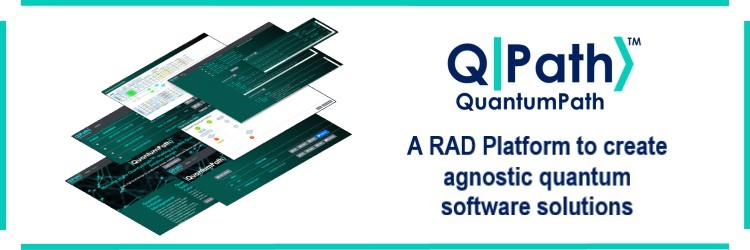 QPath, an accelerator of commercial quantum software development