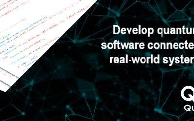 QPath features facilitate the development of practical quantum software solutions