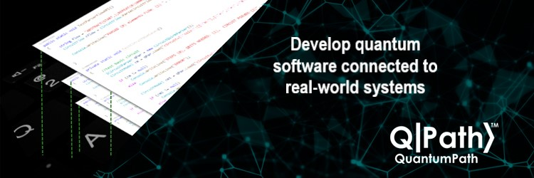 QPath features facilitate the development of practical quantum software solutions