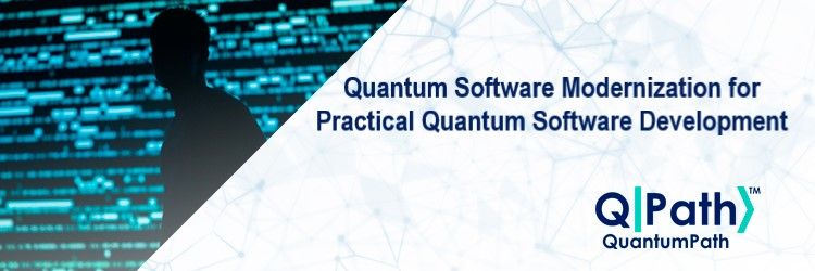 Posted a new QPath article: The QPath Modernization approach for the migration of classical-quantum information systems