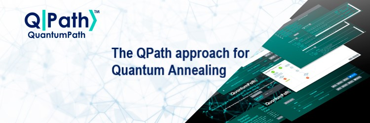 The QPath approach for Quantum Annealing