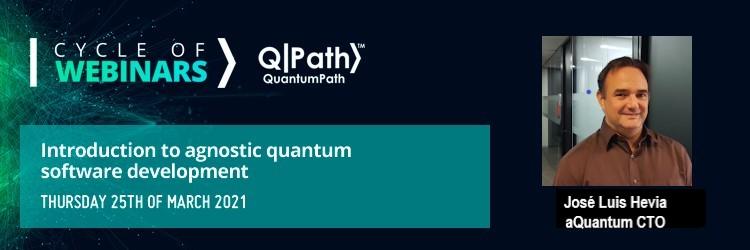Introduction to agnostic quantum software development with QPath
