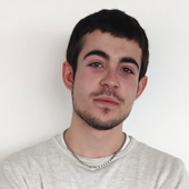 Gabriel Sobrino Coll