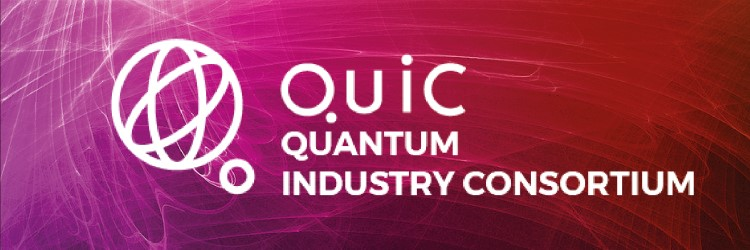 aQuantum proud to be a Full Member of the European Quantum Industry Consortium (QuIC)