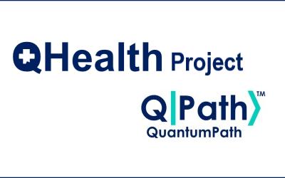 QuantumPath selected as the quantum software development platform for the QHealth project