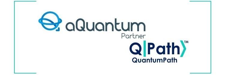 aQuantum makes QuantumPath available to aQNetwork members