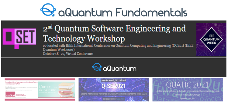 aQuantum Fundamentals, an important contribution to Quantum Software Engineering and Programming literacy