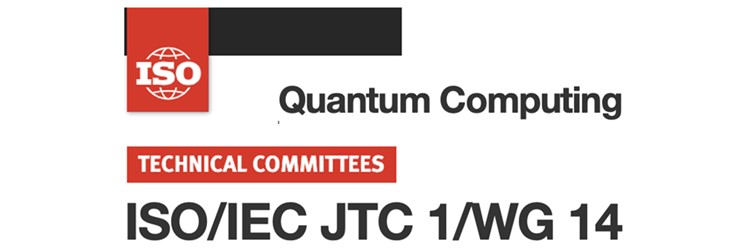 8th Meeting of the ISO/IEC JTC 1/WG 14 Standardisation Committee on Quantum Computing